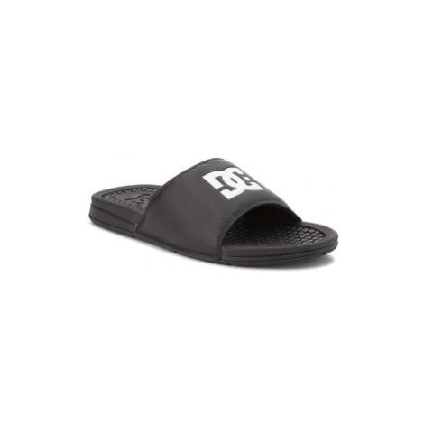 DC Šľapky Bolsa ADYL100026 Čierna