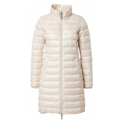 ESPRIT Zimný kabát  béžová