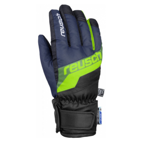 Reusch DARIO R-TEX XT JUNIOR - Detské lyžiarske rukavice