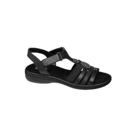Komfortné sandále Easy Street