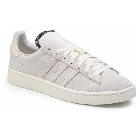 Topánky adidas - Campus BD7468 Rawwht/Owhite/Rawwht