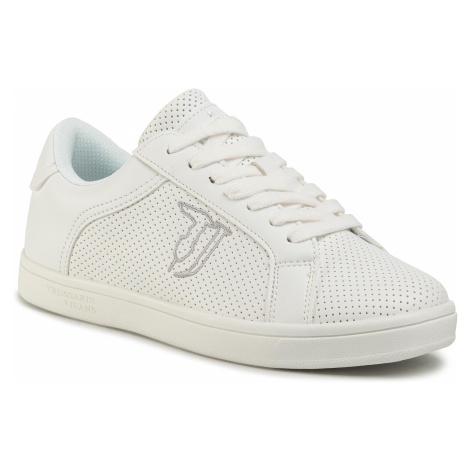Sneakersy TRUSSARDI JEANS - 79A00528 W001