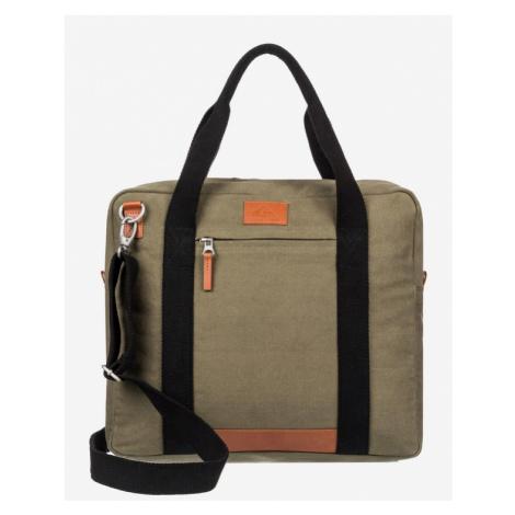 Quiksilver Premium Carrier Taška Zelená
