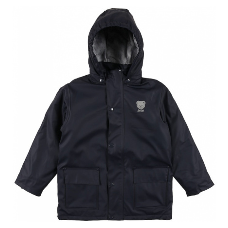 Steiff Collection Prechodná bunda  tmavomodrá