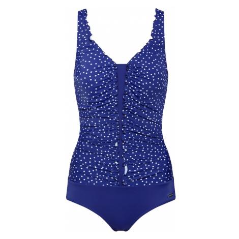 LASCANA Formujúce plavky  modrá