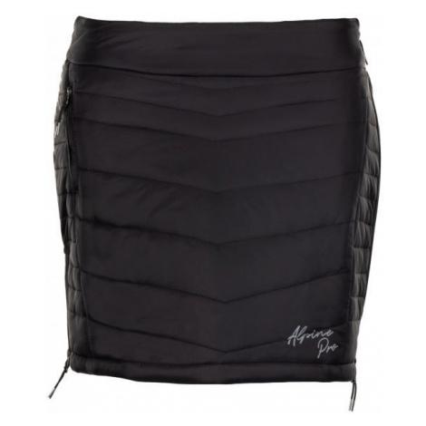 ALPINE PRO ELANA - Dámska sukňa