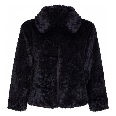 Mela London Prechodná bunda  čierna