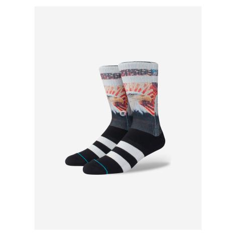 Defender Ponožky Stance Čierna