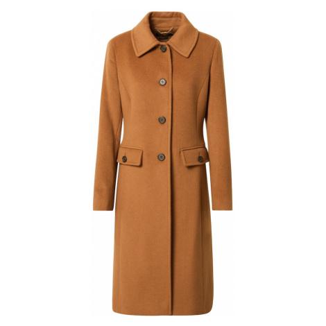 Lauren Ralph Lauren Prechodný kabát  farba ťavej srsti