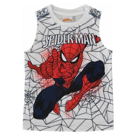 Character Vest InB03 Spiderman
