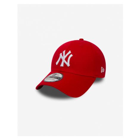 New Era NY Yankees Essential 39Thirty Šiltovka Červená