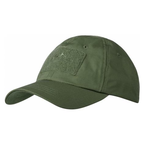 "Šiltovka ""baseballka"" Rip Stop Helikon-Tex® – Olive Green"