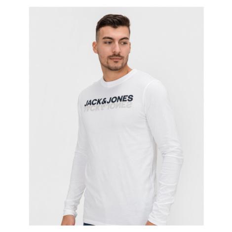 Jack & Jones Lounge Tričko Biela