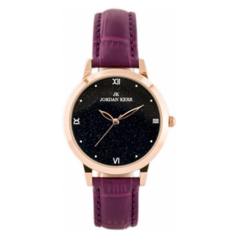 Dámske elegantné hodinky Jordan Kerr L117-D