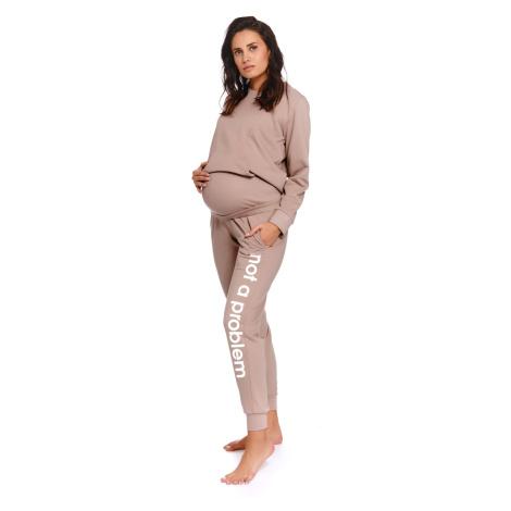 Doctor Nap Woman's Pants Spo.4238.