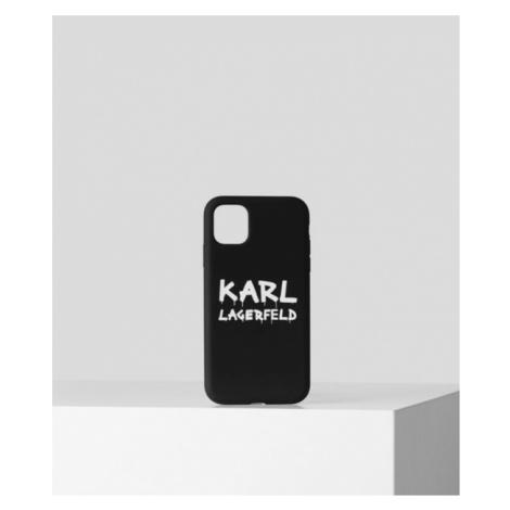 Púzdro Na Mobil Karl Lagerfeld K/Graffiti Case Ip11