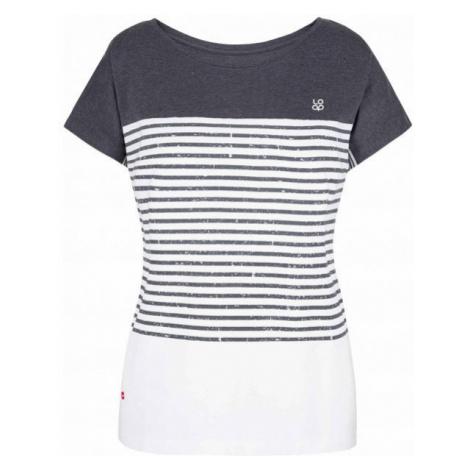 Loap ADBERTA sivá - Dámske tričko