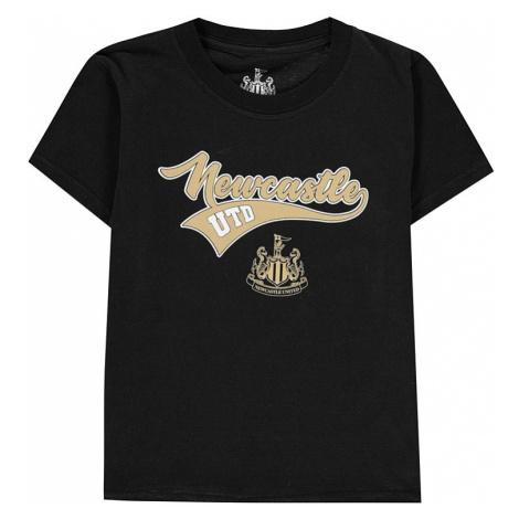Chlapčenské tričko NUFC