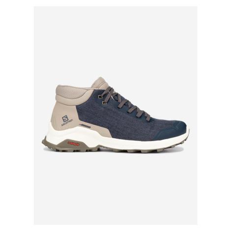 Pánske športové topánky Salomon