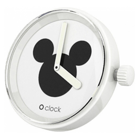 Obag o clock ciferník mickey mouse O bag