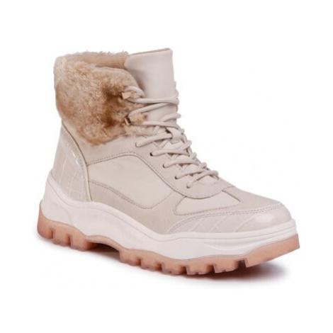 Šnurovacia obuv Jenny Fairy WAG1815916B Ekologická koža/-Ekologická koža