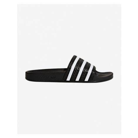 adidas Originals Adilette Šľapky Čierna