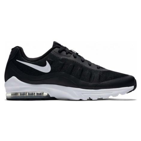 Nike AIR MAX INVIGOR čierna - Pánska voľnočasová obuv