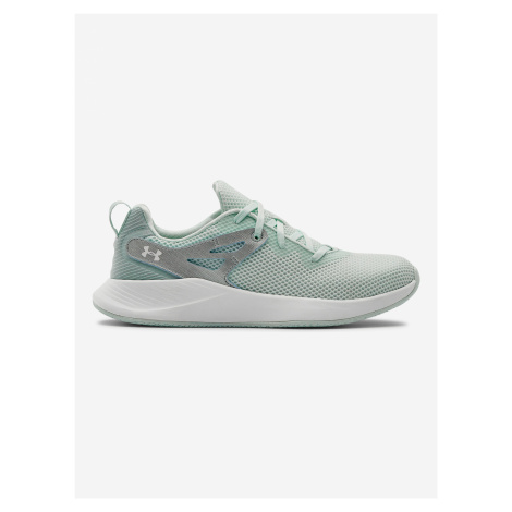 Charged Breathe Trainer 2 NM Training Tenisky Under Armour Zelená