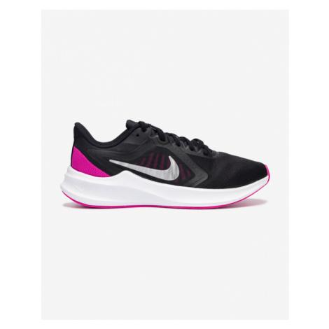 Nike Downshifter 10 Tenisky Čierna