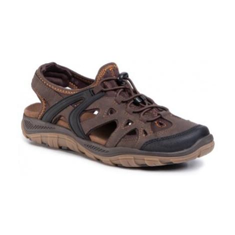 Pánske sandále Lanetti