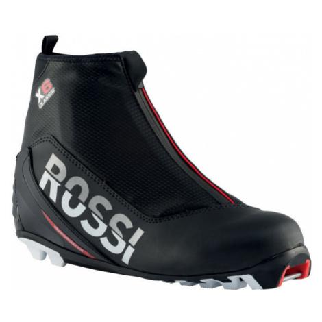 Rossignol RO-X-6 CLASSIC-XC - Obuv na bežky na klasiku