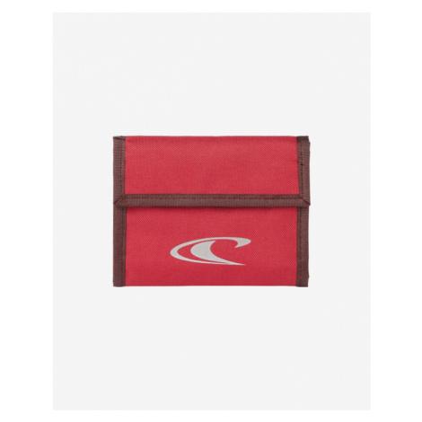 O'Neill Pocketbook Peňaženka detská Červená