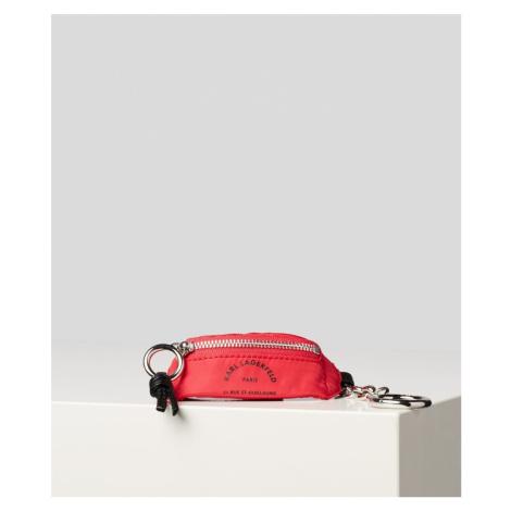 Kľúčenka Karl Lagerfeld Rue St Guillaume Bumbag Kchain