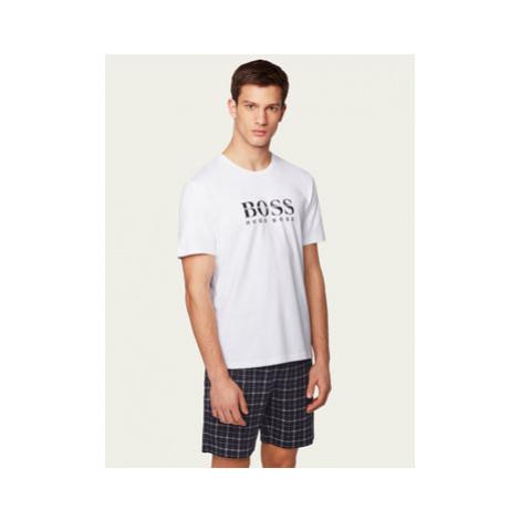 Boss Pyžamo Relax Set 50430708 Farebná Regular Fit Hugo Boss