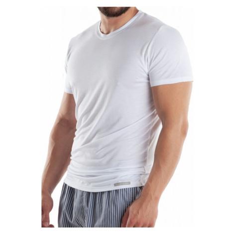 Pánske tričko bielej