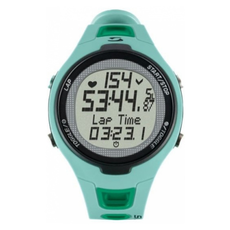 Sigma PC 15.11 zelená - Multišportové hodinky