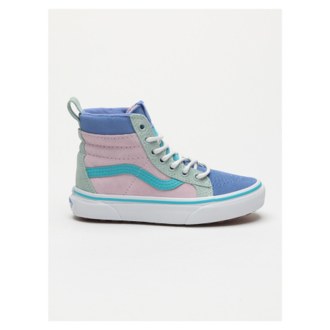 Topánky Vans Uy Sk8-Hi Mte (Mte) Lilac Snow Farebná