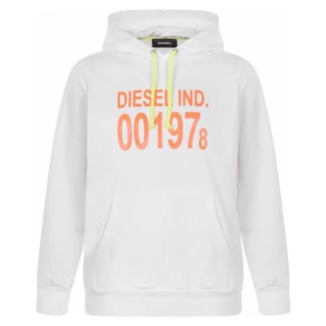 Diesel 001978 Girk Hooded Sweatshirt