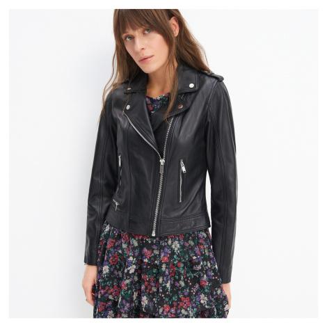 Mohito - Kožená bunda - Čierna