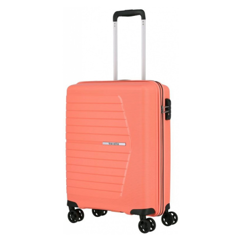 Travelite Kabínový cestovný kufor Nubis S Coral 38 l