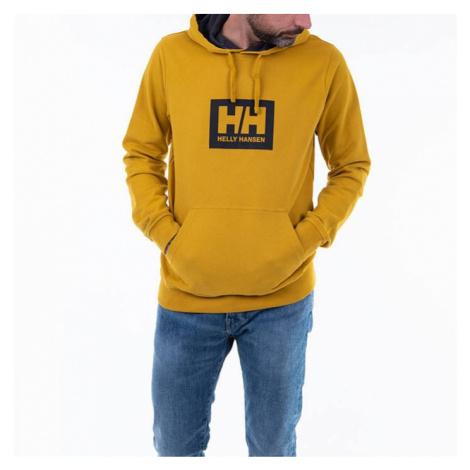 Helly Hansen Box Hoodie 53289 349