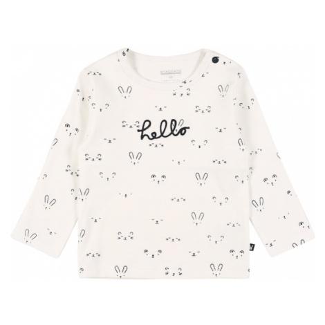 Sivé topy a tričká pre dojčatá a batoľatá