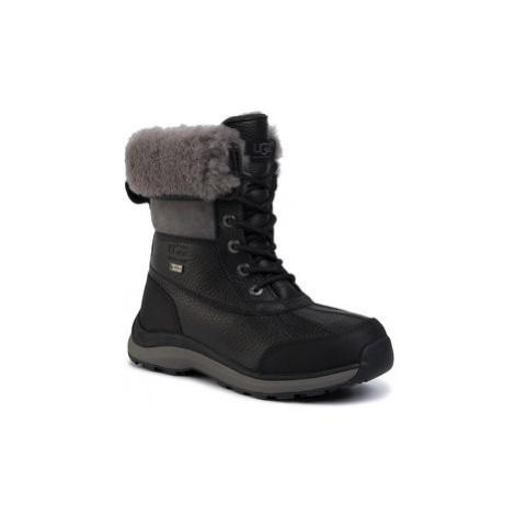 Ugg Snehule W Adirondack Boot III 1095141 Čierna