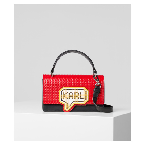 Crossbody Karl Lagerfeld K/Pixel Small Top Handle
