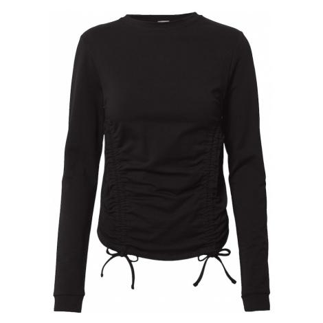 KENDALL + KYLIE Tričko  čierna