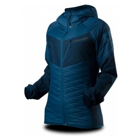 TRIMM ZENA modrá - Dámska celoročná bunda