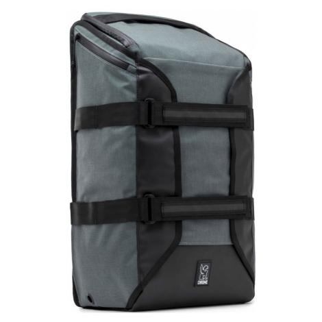 Chrome Industries Brigade Backpack-One size šedé BG-232-MKBK-NA-NA-One size