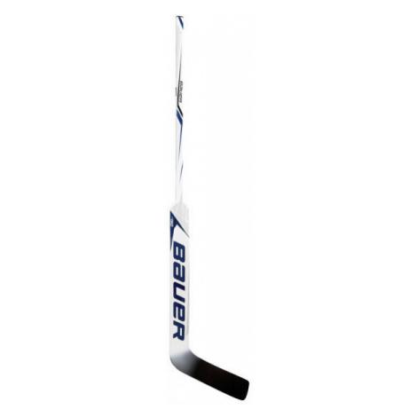 Bauer SUPREME S150 GOAL INT P31 L 23 modrá - Brankárska intermediate hokejka