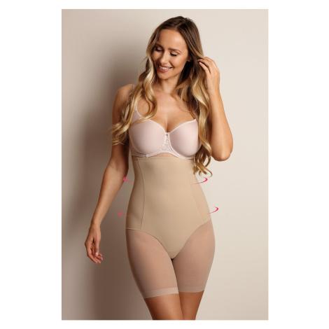 Sťahovacie nohavičky Gina nude Ysabel Mora