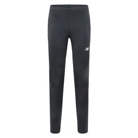 new balance Športové nohavice 'ACCELERATE'  čierna